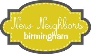New Neighbors Birmingham